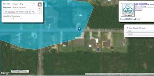 615 Area Code Map 615 Barlow St Waveland Mississippi