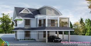 Metal Roof On Houses Pictures by Diy Arched Cabin How To Make Curved Rafters Modern Style Roof