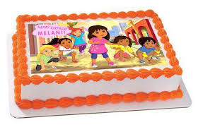 and friends cake and friends 1 edible birthday cake cupcake topper edible