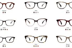 glasses online eyewear and contacts the pros and cons of buying glasses online wsj