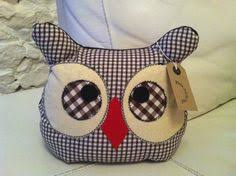 pear door stop sewing pattern crafting pinterest pear