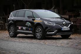 renault minivan ilgai lauktas u201erenault espace u201c parodė kodėl prancūzai taip delsė