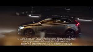 volvo semi dealer 2017 volvo v40 teaser youtube