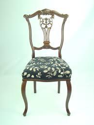 Edwardian Bedroom Furniture by Antique Edwardian Carved Bedroom Chair 236132 Sellingantiques