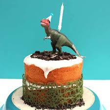 dinosaur cake dinosaur cake decorating kit t rex kit and caboodle