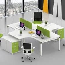 Used Office Furniture In Charlotte Nc by Modern Office Cubicles Used Office Workstations For Economical