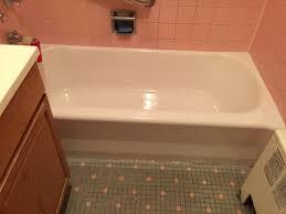 Bathtub Reglazing Chicago What We Use Bathtub Refinishing In Chicago