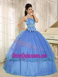 cinderella quinceanera dresses aqua blue strapless gown beaded organza quinceanera dress
