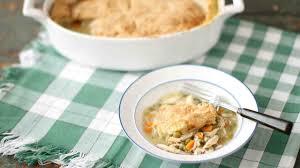 Pot Pie Variations by Classic Chicken Potpie