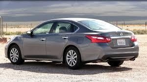 nissan altima full size 2016 nissan altima 2 5l 182 hp test drive by test drive freak