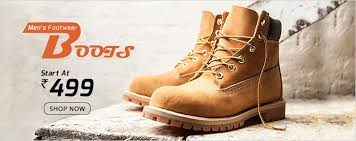 buy boots cheap india mens footwear buy s shoes at best price in india on
