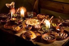 17th century cuisine tallinn stories top 10