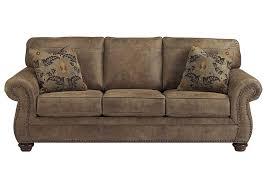 Jennifer Sofa Sleeper by Pucci U0027s Carpet One Fredonia Ny Larkinhurst Earth Sofa