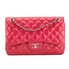 Chanel Patent Leather Handbags Luxedh