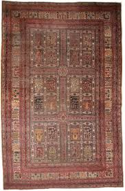 antique persian kerman 11 x 17 rug 14250 exclusive oriental rugs