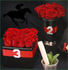 Kentucky Derby Flowers - 20 ideas for the best kentucky derby party around tip junkie