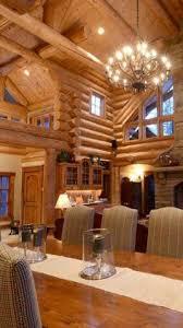 Custom Log Home Plans Custom Log Home Models Citadel Collection - Interior design homes