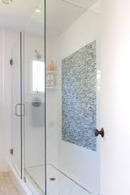 Bathroom Glass Tile Designs by 61 Best Beautiful Baths Images On Pinterest Spa Bathrooms Glass