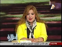 saudi female news anchor egyptian women tv anchors told to lose weight gulfnews com