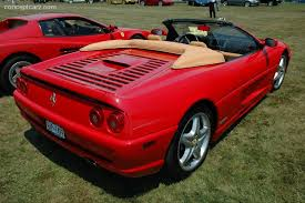 1996 f355 for sale auction results and data for 1996 f355 conceptcarz com
