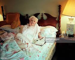 elderly nightgowns senior women in nightgowns stock photos and pictures getty images