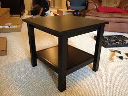 Ikea Square Coffee Table Ikea Hemnes Coffee Table Series Dans Design Magz Special Ikea