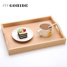 assiettes en bois achetez en gros assiette u0026agrave dessert conceptions en ligne à