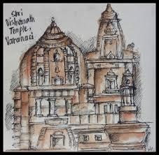sketches varanasi2014