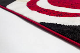 Red Black White Area Rugs 100 Red Black And White Floor Rugs Flooring Exciting Lowes Rug