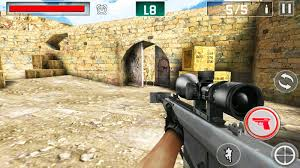 gun shoot war android apps on google play
