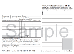 Proper Postal Address Format by Shipping How To Custom Forms Duties And Taxes Etsy Journal