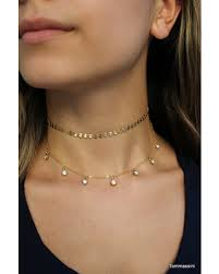 here u0027s a great deal on gold choker necklace tattoo choker gold