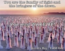 The Creator God Of Light Remember Who You Are Aurora Ray