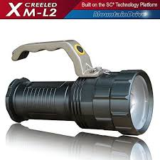 hand held spot light amazon handheld spotlight amazon com