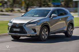 lexus nx 300 2018 review motoring com au