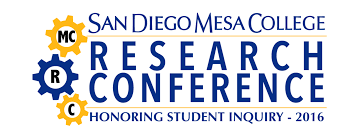 Mesa College Campus Map Mesa College Research Conference 2016