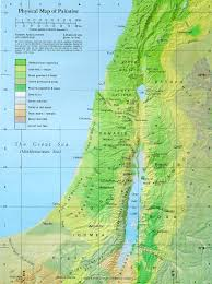 Physical Map Of Asia by Maps Of Palestine Map Library Maps Of The World