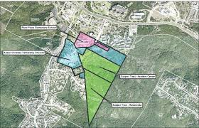 Austin Zoning Map by Commission Votes Against Higher Density Zoning Request Autism