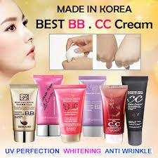 best bb in korea buy premium bb cc korea best collection 6 kinds sun