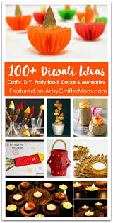 Decorations For Diwali At Home 100 Diwali Ideas Cards Crafts Decor Diy And Party Ideas