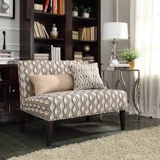 furniture sofa for sale armless sofas armless settee