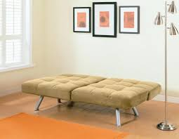 beds small double futon sofa bed beds single chair spaces