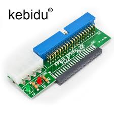 disque dur pc bureau kebidu 44pin 2 5 hdd à 3 5 ide 40pin interface disque dur hdd