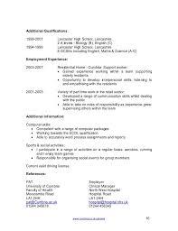 nurse cv template charming ideas how to write a nursing resume 10