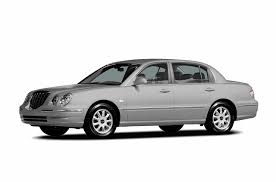 2005 kia amanti base 4dr sedan specs and prices