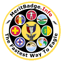 meritbadge info home page