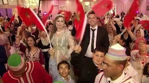 mariage marocain saad and salma u0027s wedding youtube
