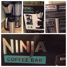ninja coffee maker black friday ninja coffee bar review five little words