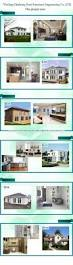 newest design 20ft sandwich panel steel container house office