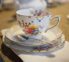 tableware rental avid tea set collector launches party rental business westport news